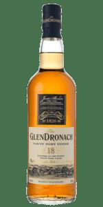 The Glendronach 18 YO Tawny Port Finish
