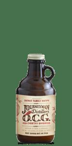 Journeyman O.C.G.