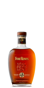 Four Roses 130th Anniversary Small Batch 2018 Limited Edition