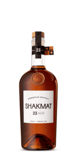 Shakmat 23 Year Old