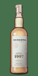 Deer, Bear & Moose Auchentoshan 1997