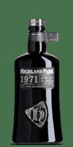 Highland Park 1971 - Orcadian Vintage Series