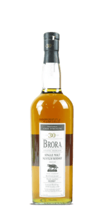 Brora 30 Year Old (2007 Release)