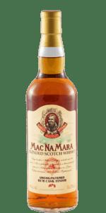 Macnamara Rum Finish Blended