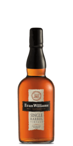 Evan Williams Single Barrel Bourbon Vintage 2003