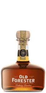 Old Forester Birthday Bourbon (2020 Release)