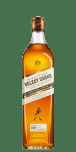 Johnnie Walker Select Cask Rye Finish