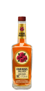 Four Roses Al Young 50th Anniversary Small Batch 2017 Limited Edition
