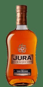 Jura 16 YO Diurachs' Own