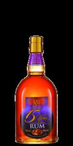 XM Rum Supreme 15 Year Old