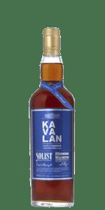 Kavalan Solist Vinho Barrique 58.6%