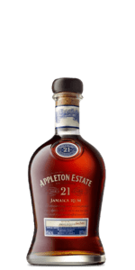 Appleton Estate Rum 21 Year