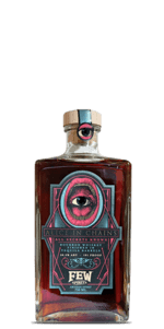 "Alice in Chains ""All Known Secrets"" Bourbon"
