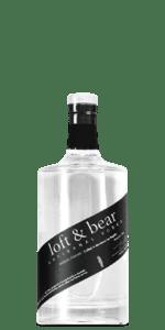 Loft & Bear Vodka