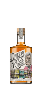 Daddy Rack Tennessee Straight Whiskey