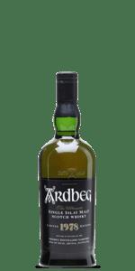 Ardbeg 1978 / 1999 Release