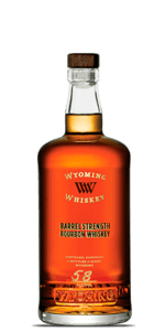 Wyoming Whiskey Barrel Strength