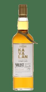 Kavalan Solist Ex-Bourbon Cask (57.8%)