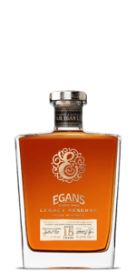 Egan's Legacy Reserve 15 Year Old