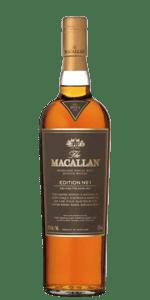 The Macallan Edition No.1