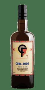 Samaroli Caribbean Rum 2003