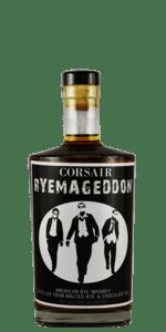 Corsair Ryemageddon Whiskey