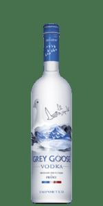 Grey Goose Vodka (1L)