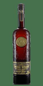 Smoke Wagon Small Batch Bourbon Whiskey