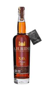 A.H. Riise Christmas Rum 2015