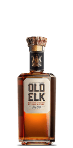 Old Elk Bourbon