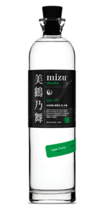 Mizu Shochu Green Tea