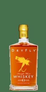 Dry Fly Straight Washington Wheat Whiskey