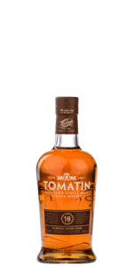 Tomatin 18 Year Old