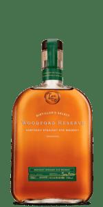 Woodford Reserve Kentucky Straight Rye Whiskey