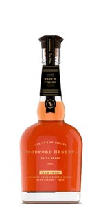 Woodford Reserve Master's Collection Batch Proof 2018 Release