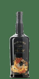 Bowmore 30 Year Old Sea Dragon Decanter
