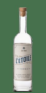 Du Nord L'Etoile Vodka