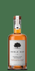 Noble Oak Double Oak Bourbon Whiskey