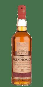The GlenDronach Cask Strength Batch 5