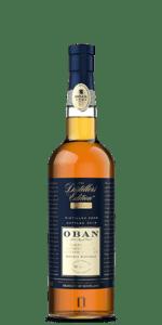 Oban Distillers Edition 2019
