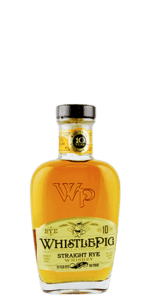 WhistlePig 10 Year Old Rye Whiskey (375ml)