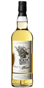 Peat's Beast Cask Strength