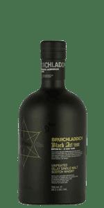 Bruichladdich Black Art Edition 04.1