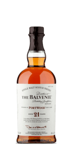 The Balvenie PortWood 21 Year Old
