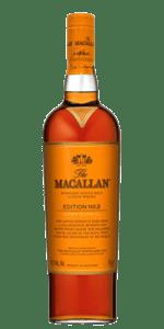 The Macallan Edition No.2