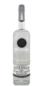 Smoke Wagon Silver Dollar American Vodka