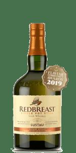 Redbreast Lustau Edition