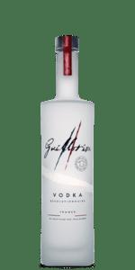 Guillotine Originale Ultra Premium Vodka