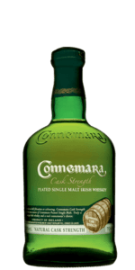 Connemara Peated Cask Strength
