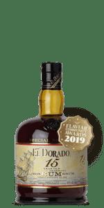 El Dorado 15 Year Old (43%)